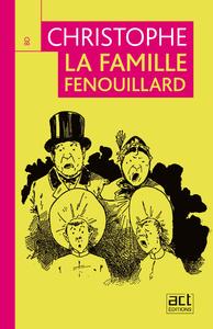 Livre numérique La famille Fenouillard