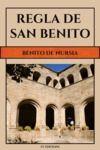 Livro digital Regla de San Benito