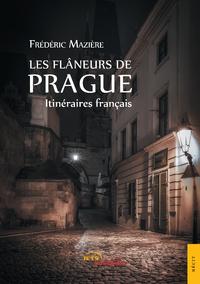 Livre numérique Les Flâneurs de Prague