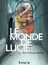 Livre numérique Le monde de Lucie - L'Intégrale
