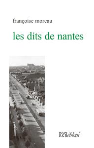 Livre numérique Les Dits de Nantes