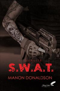 Livre numérique S.W.A.T. tome 1 : Dualité