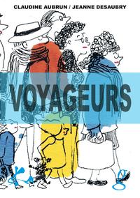 Livre numérique Voyageurs