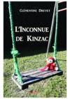 Livre numérique L'Inconnue de Kinzac