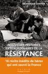 Livre numérique Nouvelles histoires extraordinaires de la résistance