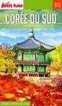 Libro electrónico CORÉE DU SUD 2018/2019 Petit Futé