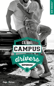 Electronic book Campus Drivers - tome 1 épisode 4 Supermad