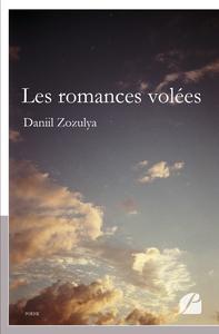 Livre numérique Les romances volées