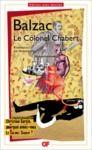 Livre numérique Le Colonel Chabert