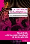 Livre numérique La tentation du paranormal