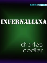 Livre numérique Infernaliana