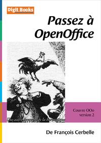 Livre numérique Passez à OpenOffice 2.0 !