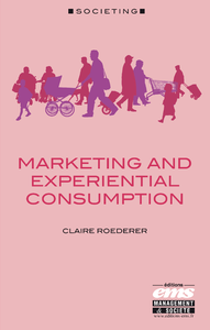 E-Book Marketing and experiential consumption