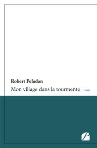 Livre numérique Mon village dans la tourmente