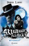Livre numérique Skulduggery Pleasant - Mitternacht