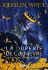Livre numérique L'ascension de Camelot - livre 1 La duperie de Guenièvre (Ebook)