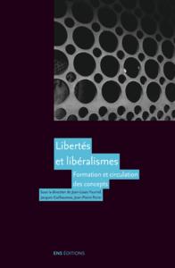 Livre numérique Libertés et libéralismes