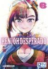 Livre numérique Renjoh Desperado - tome 06