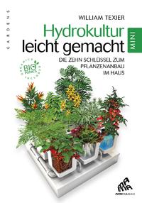 Livre numérique Hydrokultur leicht gemacht - Mini Edition