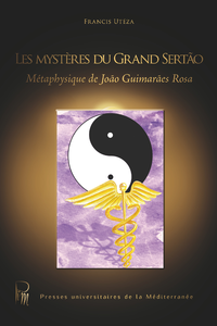 Livre numérique Les mystères du Grand Sertão