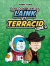 Electronic book Les aventures de Laink et Terracid - tome 2