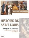 Livre numérique Histoire de Saint Louis par Jean de Joinville