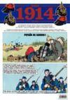 Livre numérique Journal de guerre – 1914