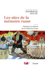 Electronic book Les sites de la mémoire russe, tome 2