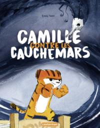 Livre numérique Camille contre les cauchemars