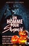 Livre numérique Un homme pour Samain (Anthologie Halloween)