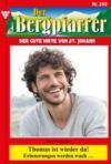 Livre numérique Der Bergpfarrer 249 – Heimatroman