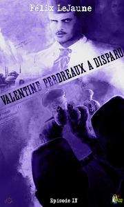 Livre numérique Valentine Perdreaux a disparu, Épisode 4