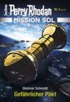 Livre numérique Mission SOL 3: Gefährlicher Pakt