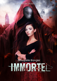 E-Book Immortel