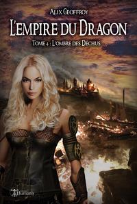 Livre numérique L'Empire du Dragon - Tome 4