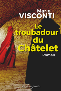 Livre numérique Le troubadour du Châtelet