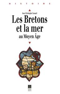 Electronic book Les Bretons et la mer au Moyen Âge