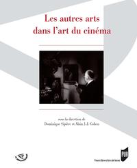 Livre numérique Les autres arts dans l'art du cinéma