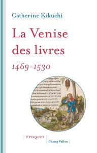 Livre numérique La Venise des livres