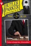 Livre numérique Butler Parker 195 – Kriminalroman