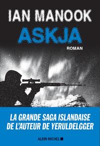 Livre numérique Askja
