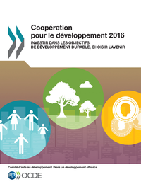 Livre numérique Coopération pour le développement 2016