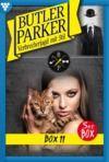 E-Book Butler Parker 11 – Kriminalroman