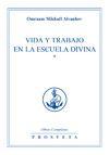 Livre numérique Vida y trabajo en la escuela divina