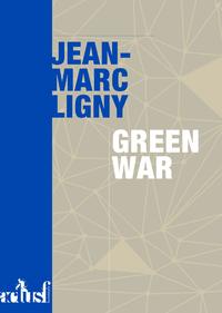 Livre numérique Green War