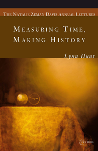 Electronic book Measuring Time, Making History