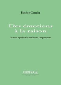 Livre numérique Des émotions à la raison