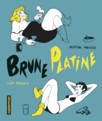Livre numérique Brune Platine (L'Intégrale)