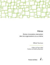 Livre numérique Héros