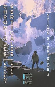 Livro digital Chroniques Verticales - Saison 2 épisode 4